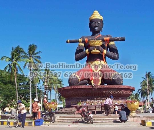 Du lịch Campuchia: Cẩm nang từ A đến Z
