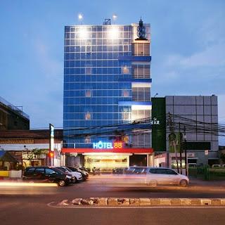 hotel 88 mangga besar raya 120 jakarta