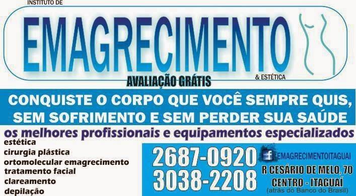 Mais uma empresa que faz parte de Rede do Bem em Itaguaí !