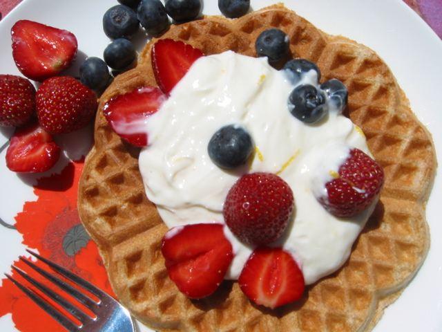 диетический завтрак для похудения рецепты фото