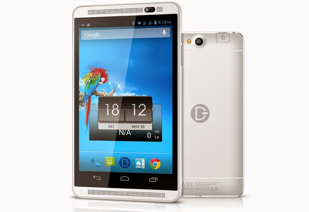 DANY G5n Dual Core Pic