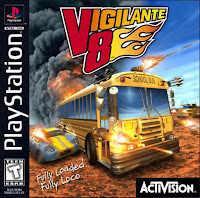 vigilante 8 How to Make PSX / PS2 / PS3 ISO from Disc for Emulator
