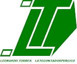 LATG, CONTADOR PUBLICO TITULADO