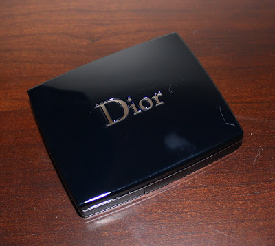 Dior Holiday 2015 5 Couleurs State of Gold Coutures Eyeshadow Palette