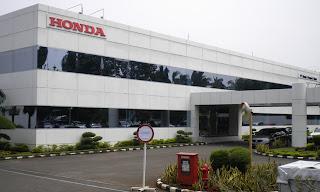 Lowongan Kerja 2013 Terbaru PT Honda Prospect Motor Untuk Lulusan D3 dan S1, lowongan kerja terbaru desember 2012