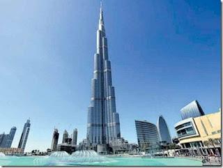 Fatwa sahur, iftar penghuni Burj Khalifa