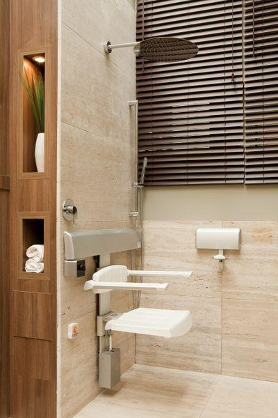 Cadeirante Rio Banheiro Show -> Pia Banheiro Acessivel