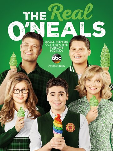 The Real O'Neals Saison 2 VOSTFR