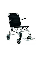 Karma Travel Wheelchair KM TV 20.2