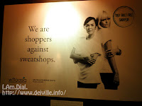 World Fair Trade Organization-Asia: I'm a 100% Guilt Free Shopper 9