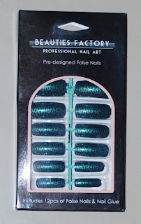 Beauties Factory Professional Nail Art