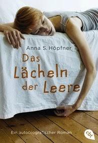 http://www.randomhouse.de/Taschenbuch/Das-Laecheln-der-Leere/Anna-S-Hoepfner/e451746.rhd?isbn=978-3-570-30926-1