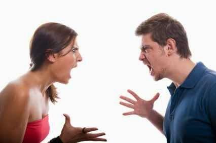 Kobiety po kłótni myślą o innym mężczyźnie?