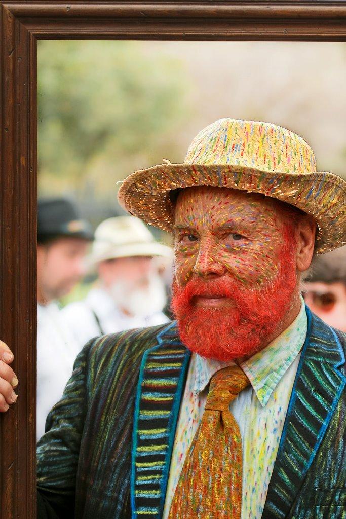 Fantasia de Van Gogh