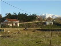 Spitaki Mou - vissershuisje bij de zee Molyvos