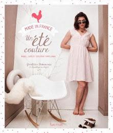 Commandez votre livre de couture République Du Chiffon
