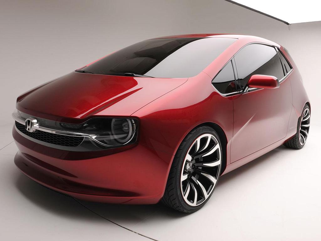 Honda future concepts for Future honda cars