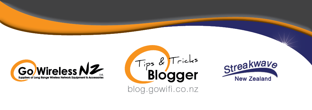 Go Wireless NZ Blog