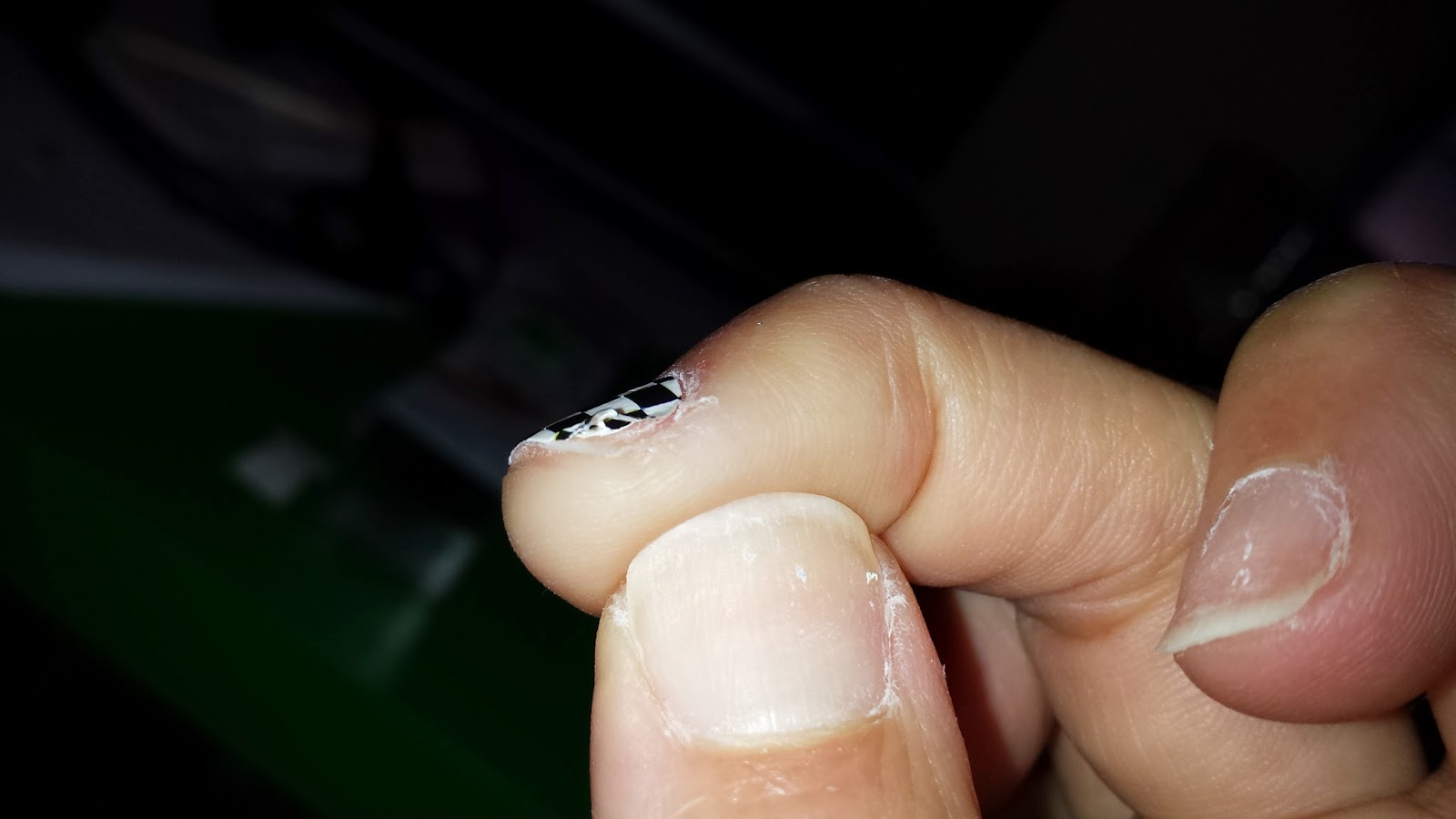 Parent to Parent: Why I started selling Jamberry Nail Wraps
