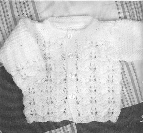 Tejido En Crochet Para Bebe