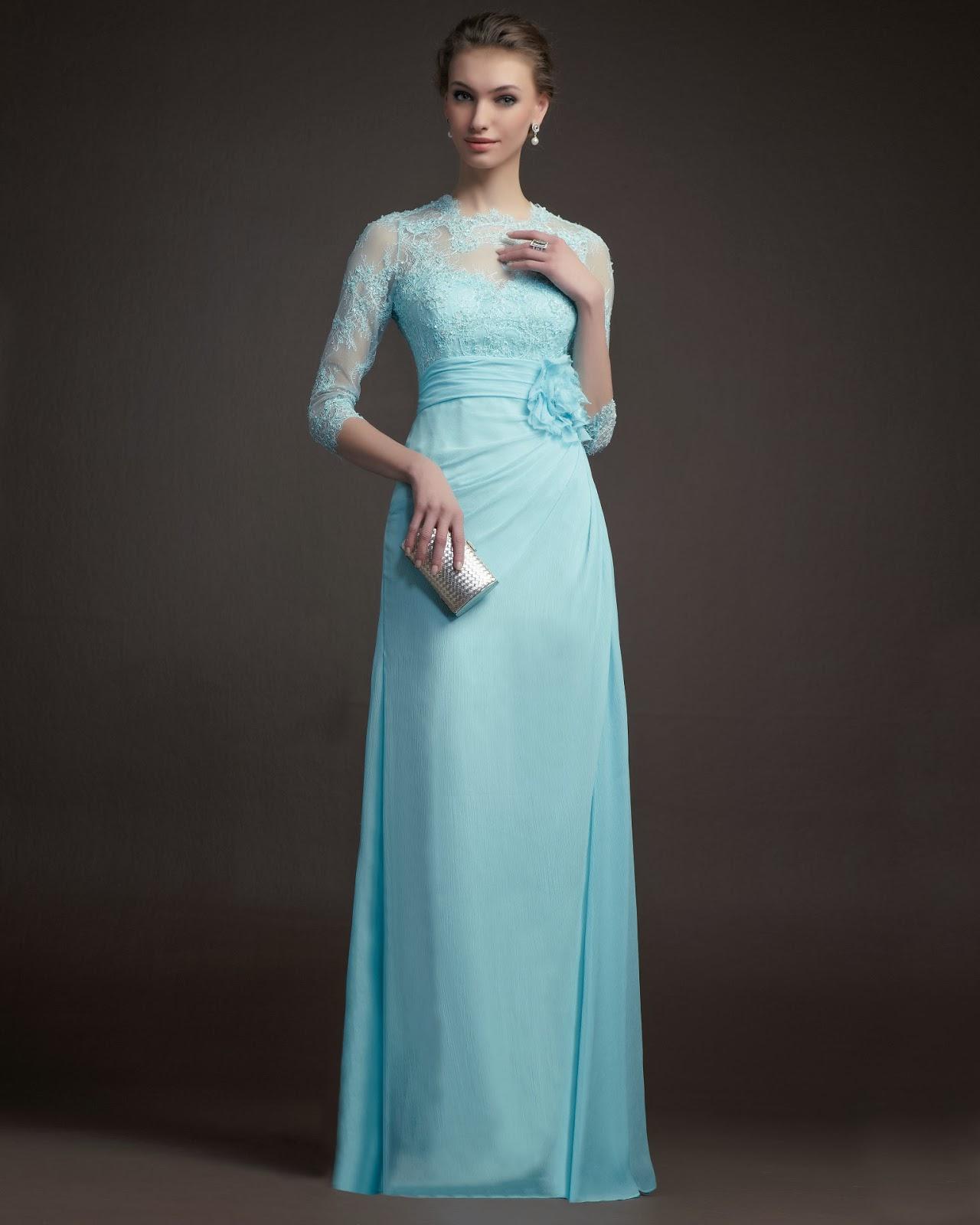Moda de Modas: AIRE BARCELONA - Colección Fiesta 2014 (2da parte)