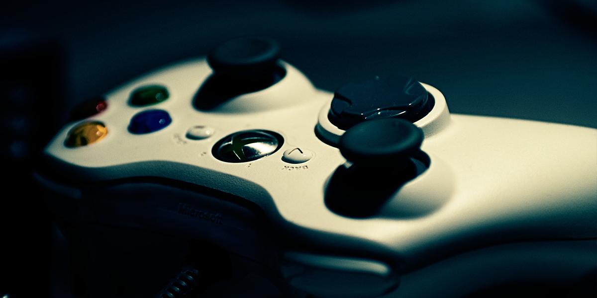 Xbox Controllers l 300+ Muhteşem HD Twitter Kapak Fotoğrafları