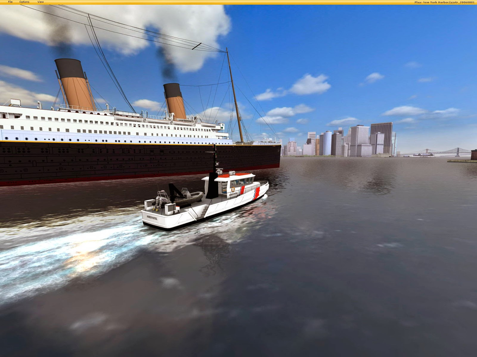 Ship simulator 2006 game free download full version for pc