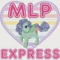 My Little Pony Express on Etsy