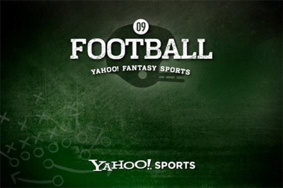 yahoo fantasy football projections