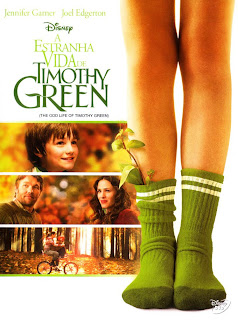 Baixar Filme A Estranha Vida de Timothy Green (Dual Audio) Gratis ron livingston jennifer garner fantasia e drama dianne wiest david morse common comedia a 2012