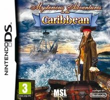 Mysterious Adventures in the Caribbean