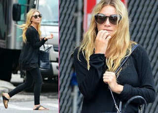 Ashley Olsen: Trendy in Tribeca » Gossip | Ashley Olsen