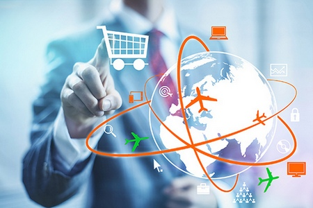 Global Online Shoppers