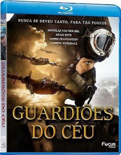 Download - Guardiões do Céu - Dual Áudio (2013)