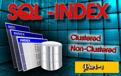 Microsoft SQL Server Training Online Learning Classes INDEX Overview,  Optimizations , Clustered and Non-clustered Indexes