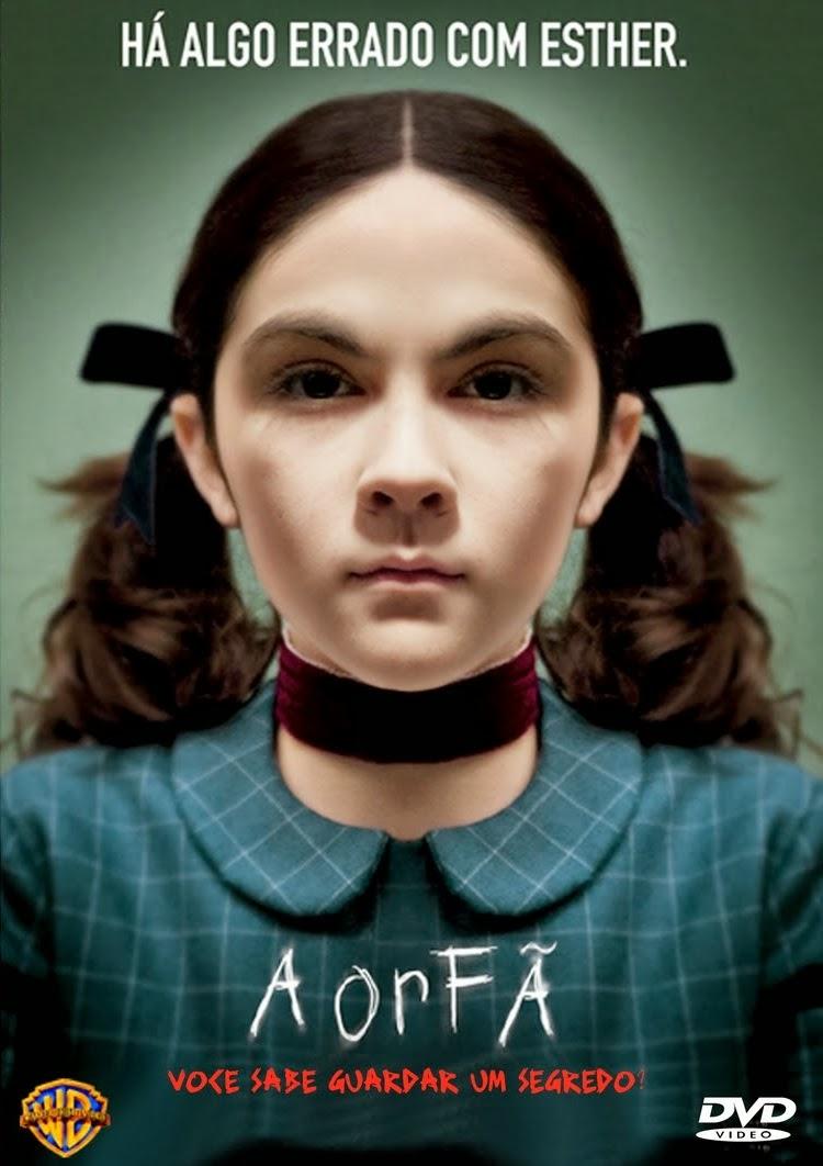 A Órfã – Legendado (2009)