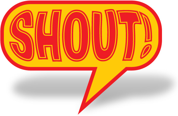 Pastor's Post: You Make Me Want To SHOUT!