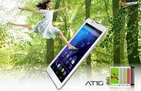 Tablet Evercoss AT1G Android Harga