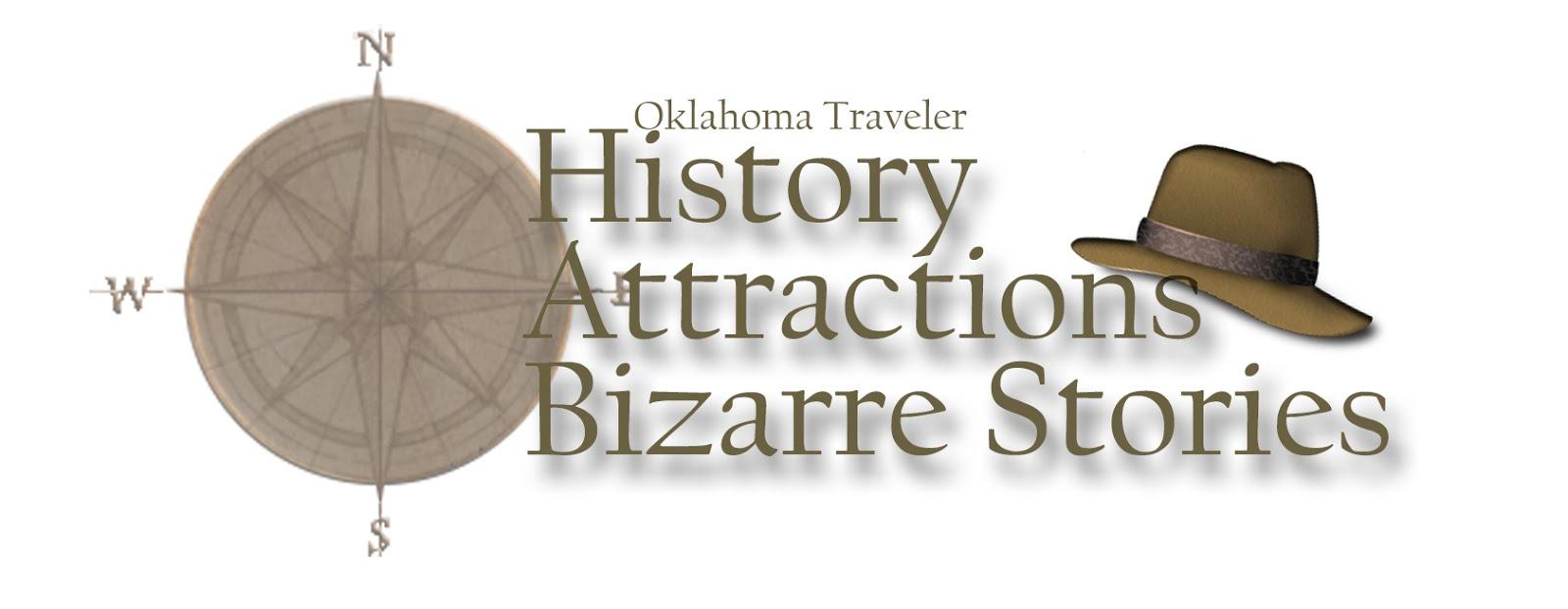 Oklahoma Traveler
