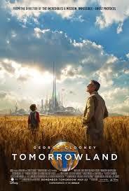Khoảng Trời Phía Trước - Tomorrowland