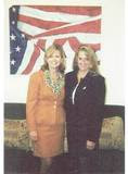Representative Marsha Blackburn