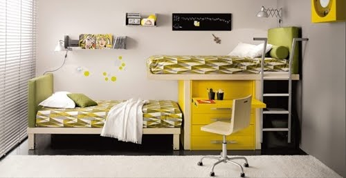 dormitorios juveniles with dormitorios juveniles pequeos