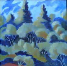 Tree Series, #49