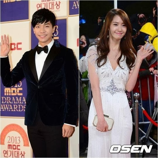 Im Yoona Dating Lee Seung Gi