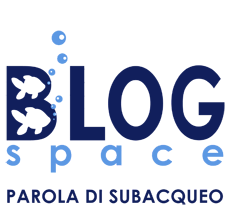 Blog Space - Parola di subacqueo