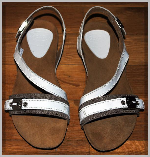 sandale dr. scholl
