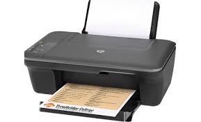 Review Printer  HP Deskjet 1050 All in One dan Harga Terbaru