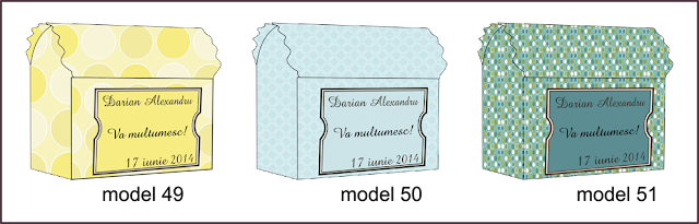 marturii botez cutiuta cufar