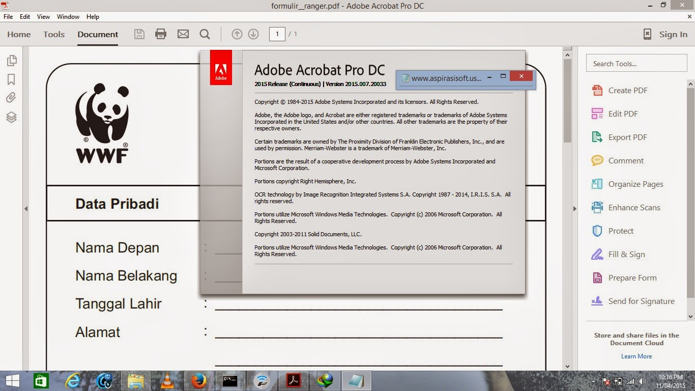 Adobe Master Collection CC 2015 Full Patch - Openload