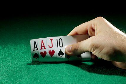 Покерный бум ещё впереди